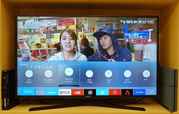 51 2016 三星 SAMSUNG SUHD 超4K電視
