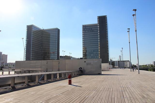 BnF : Bibliothèque nationale de France