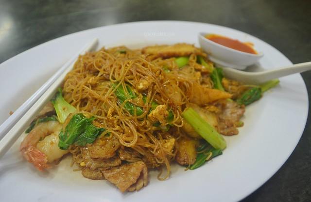 hainanese fried bee hon singapore food