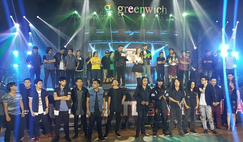 Greenwich #UltimateBandkada Season 2