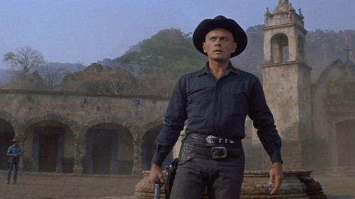 The Magnificent Seven - 1960 - screenshot 11