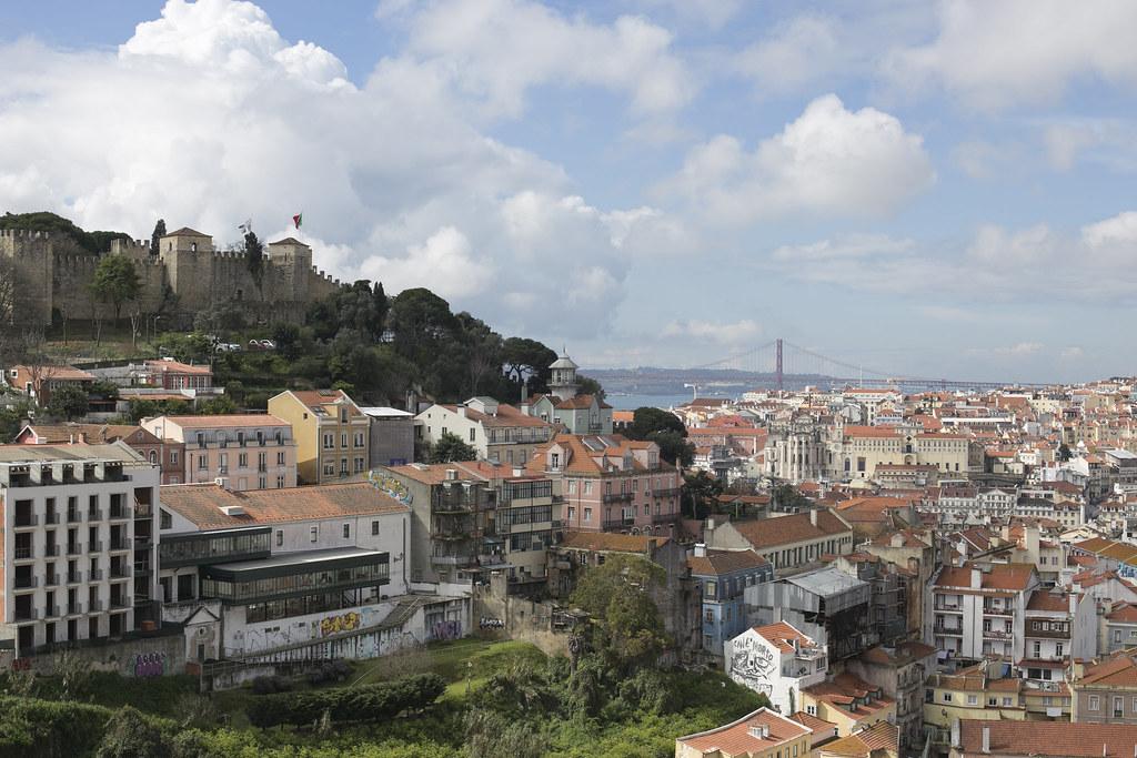 São Jorge_взгляд со стороны