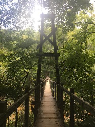 RRG Suspension Bridge