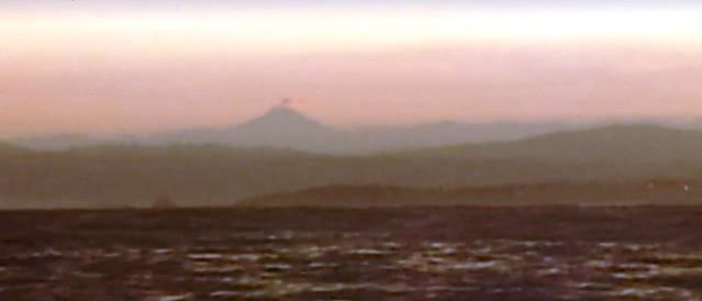 Sernageomin descarta presencia de volcán activo en El Tabo (28 de agosto de 2016)