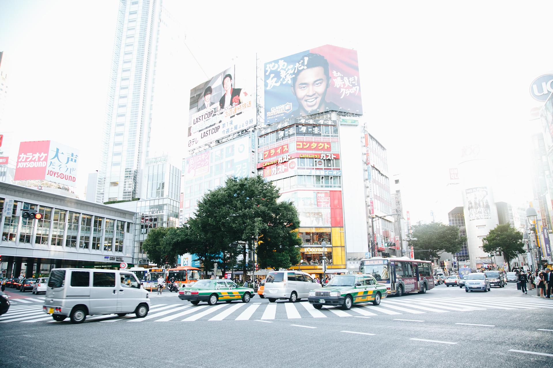TOKYO SHIBUYA-33
