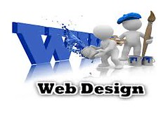 Easy Development of Web Design Templates