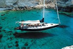 """Grecia Ionica a bordo di """"King Arawak"""" 58' (18mt)"""