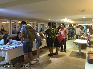 CIRCLEG 遊記 觀塘 食民營 FOOD N MORE 環球食玩遊 美食 市集 遊戲 開聯工業大厦 (2)