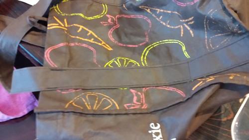 Shopping Bag Repair