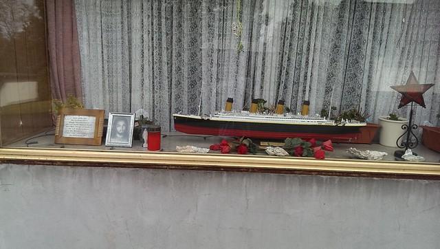 Jesus & Titanic in der Umgebung von GC4Q3DY