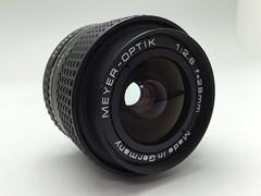 Practicar PENTACON Lens