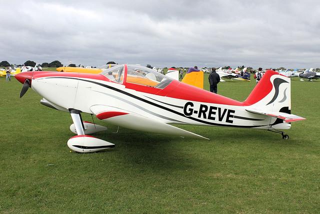 G-REVE