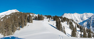 Outpost Pk Pano | by MountainDog