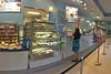 Austin - Blue Baker inside store