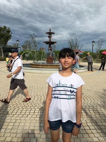 台南-奇美博物館