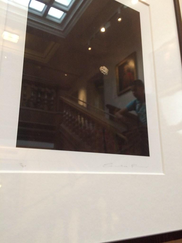Qalballah London Art Galleries