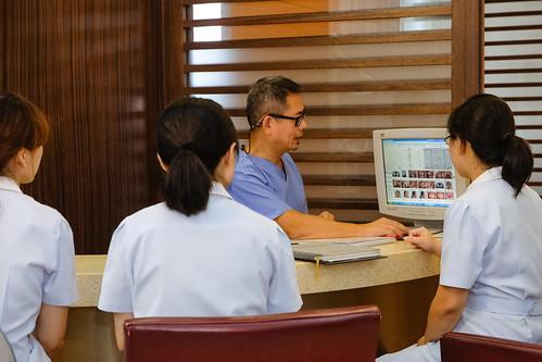 台南鄉親推薦的佳美牙醫,我的超自然植牙檔案 (6)