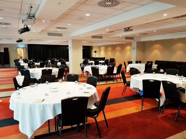 Rydges Hotel 08 - Conference Room