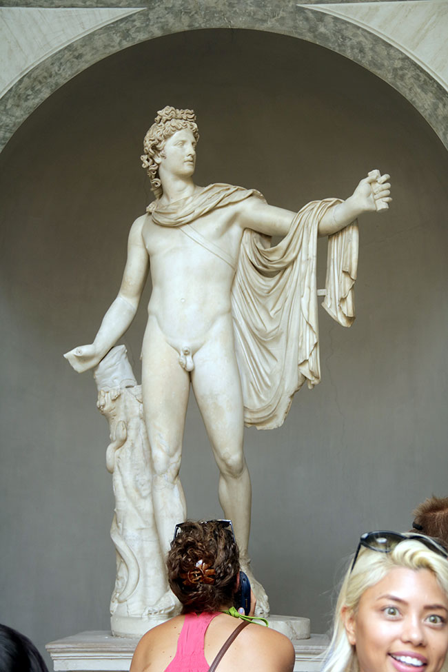 Apollo-Belvedere