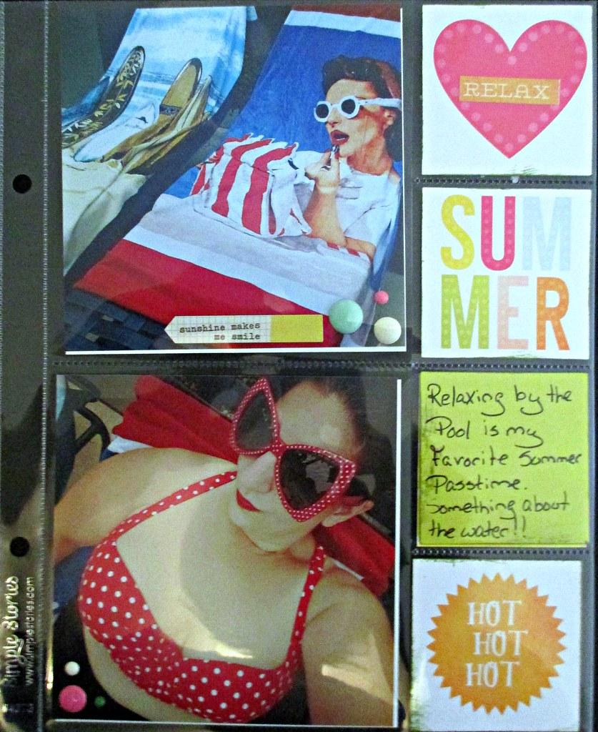 Summer Lovin - Relax 1