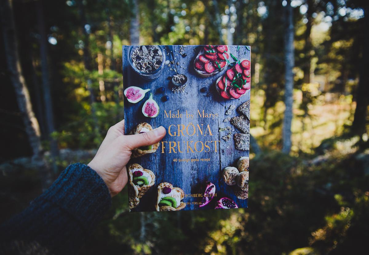 Made by Mary's Gröna Frukost | Cashew Kitchen