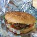 Rick's Good Eats - the burger