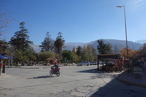 Cafayate, Salta