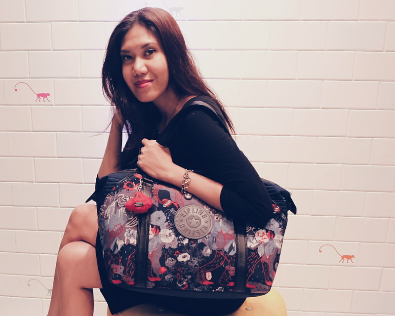 Kipling Alexandra Levasseur  Collection