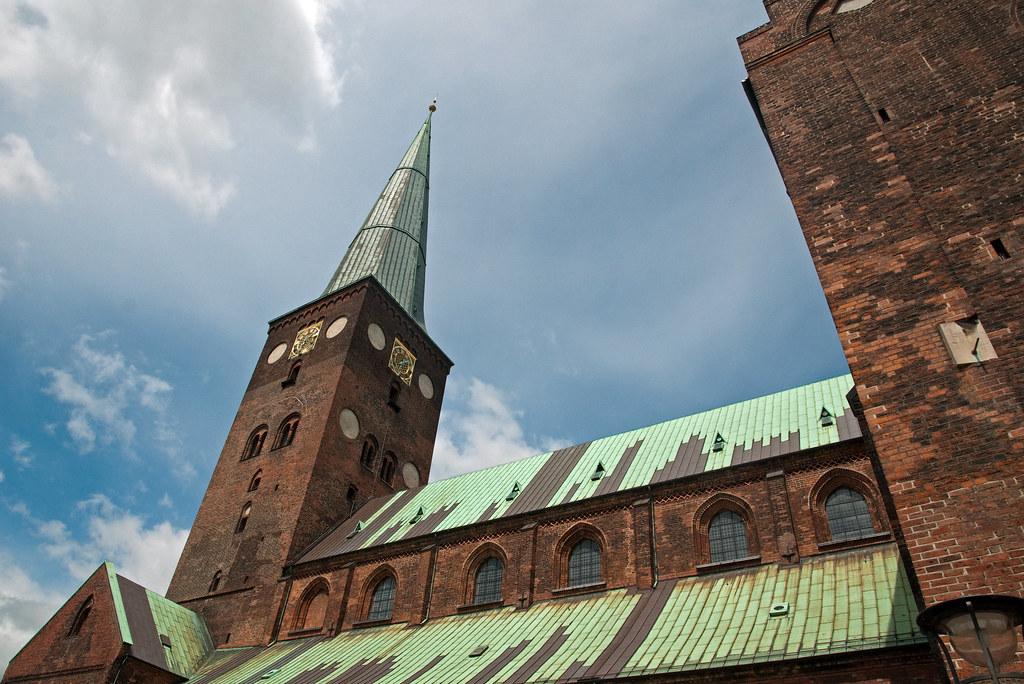 Domkirke
