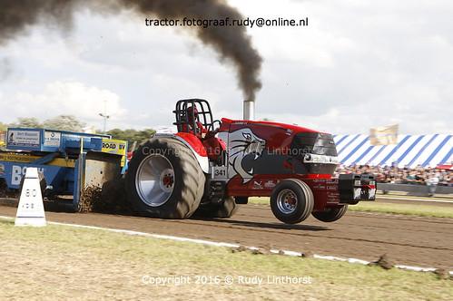 Meerkerk 3600kg Super Sport Promo