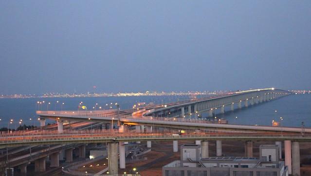 関西空港道 りんくうJCT (16)