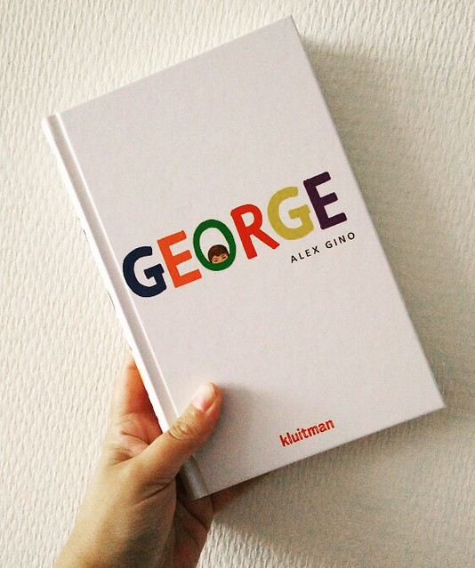 George – Alex Gino