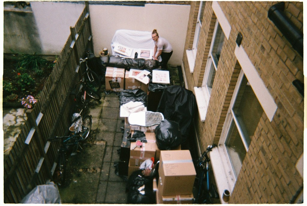 Disposable London