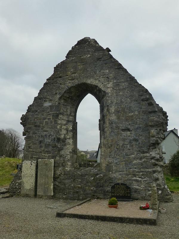 Abbey ruins (3)