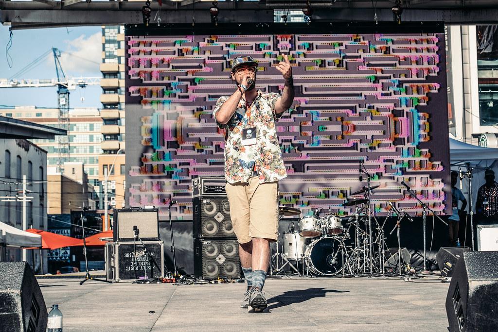 Unity Festival 2016