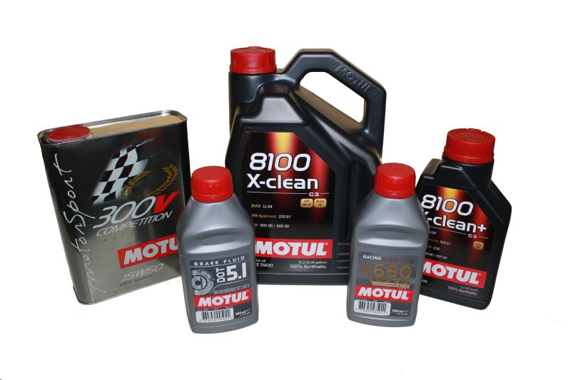 MOTUL Gear Shop