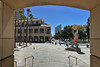 San Jose Museum of Art - Sculpture Italo Scanga