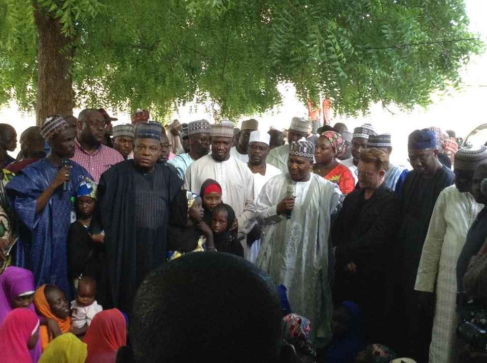 Dangote Bono Borno
