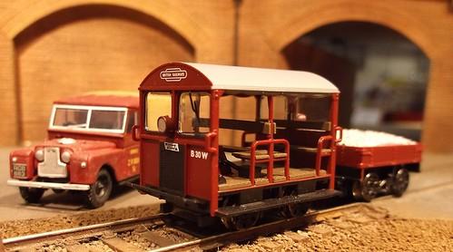 Wickham Railcar