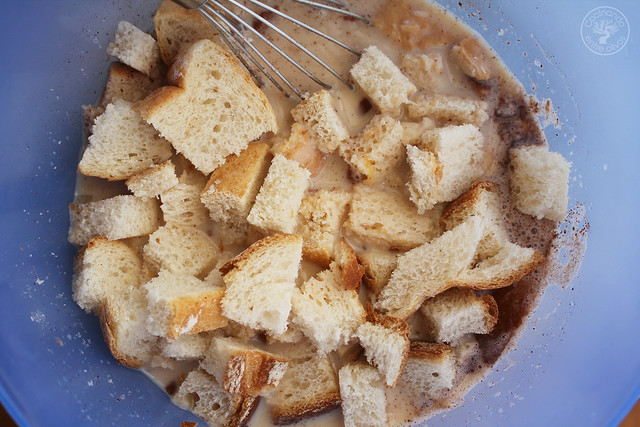 Tarta manzana y pan de molde micrrondas www.cocinandoentreolivos.com (19)