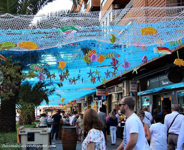 Feria de San Miguel Emp. Rodríguez Moñino