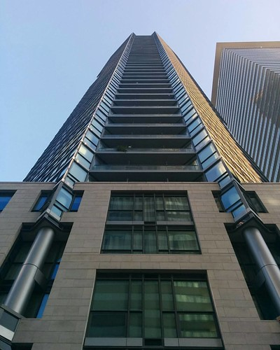45 Charles Street East #toronto #condos #tower #charlesstreet #45charlesstreet #45charles