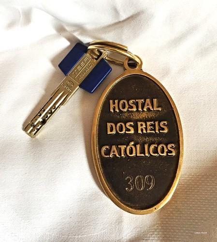Hostal dos Reis Católicos