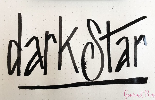 Review Darkstar Collections A5 Notebook Original & A5 MK3 Notebook 16