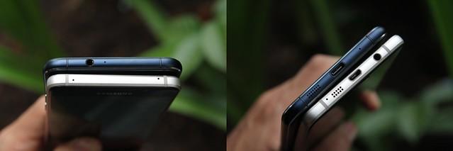 """[So sánh] Samsung Galaxy A5 2016 vs Asus Zenfone 3 5.2"""" - P1: Thiết kế bên ngoài, cấu hình và Pin - 136883"""