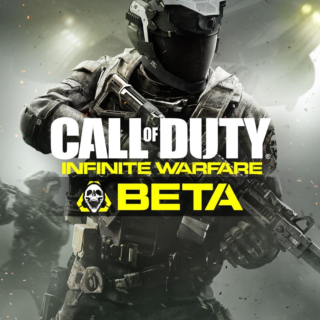Call Of Duty Infinite Warfare Beta