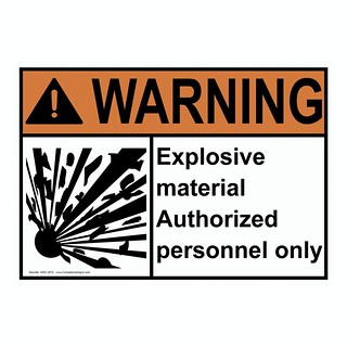 ANSI-Explosives-Sign-AWE-2875_1000