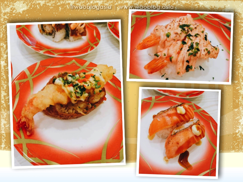 sushi mentai Singapore12waoblogasia food review