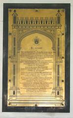 Hartcup brass 1895