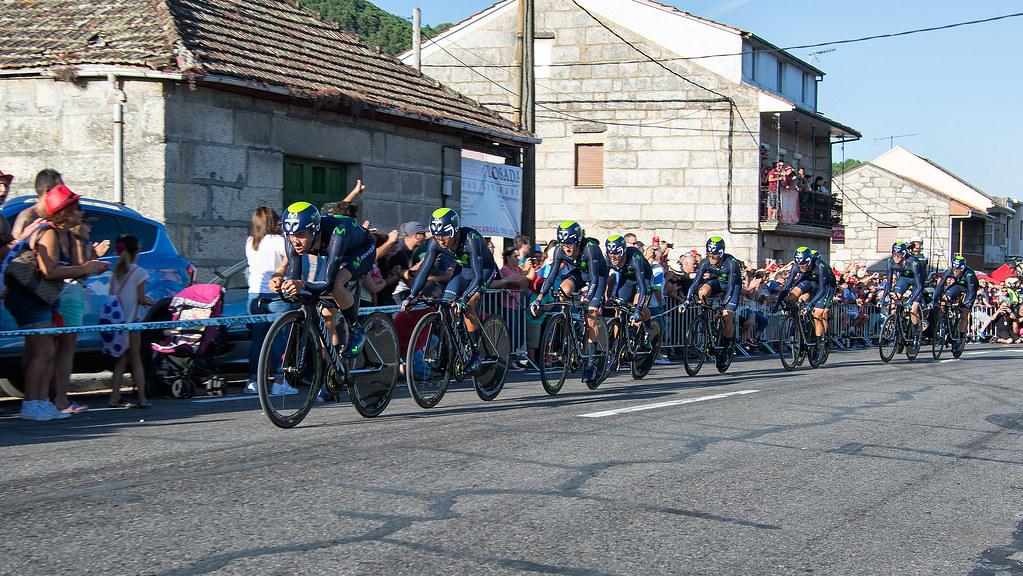 Vuelta a España 2016 CRE Laias - Castrelo de Miño 29094194266_c03ab9dfa6_b